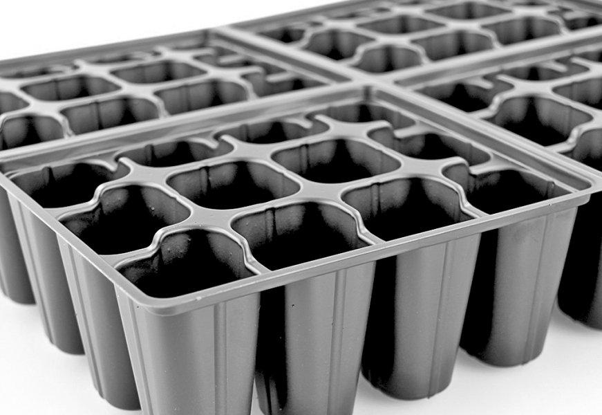 Trays, Pots & Inserts